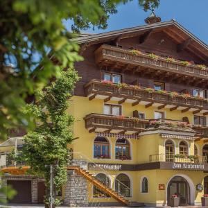 Fotos do Hotel: Hotel Gasthof Zum Kirchenwirt, Puch bei Hallein