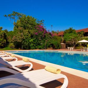 Hotellikuvia: Hotel Raices Esturion, Puerto Iguazú