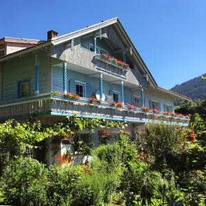 Hotelbilleder: Naturkräuterhaus Eder, Iselsberg
