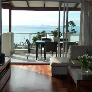 Hotellikuvia: Oscar's View at Whitsunday Reflections, Airlie Beach
