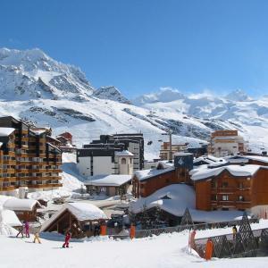 Hotel Pictures: Hauts De Vanoise, Val Thorens