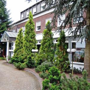 Hotelbilleder: Hotel Hubertushof, Lingen
