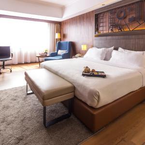 Fotos do Hotel: Century Park Hotel, Jacarta