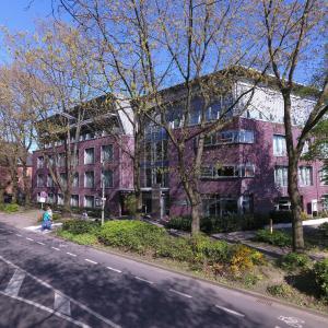 Hotelbilleder: Hotel am Kloster, Werne an der Lippe