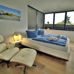 Hotelbilleder: Penthouse 7 Putbus, Putbus