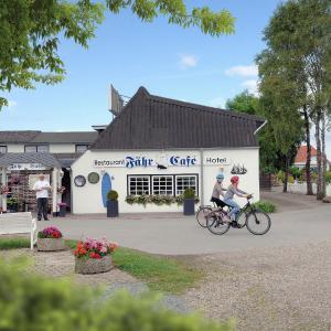 Hotelbilleder: Hotel-Restaurant Faehr-Cafe, Niesgrau