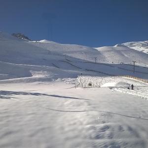 Fotos do Hotel: Mackena Tuismo de Montaña, Los Penitentes