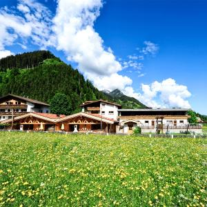 Fotos de l'hotel: Appartements & Chalets Wiesenruh, Bichlbach