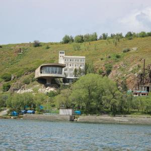 Foto Hotel: Sevan Writers House, Sevan