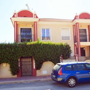 Hotel Pictures: Holiday home MonteMar, Campoamor