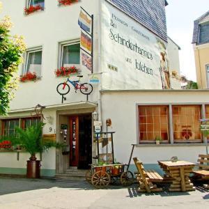 Hotel Pictures: Pension bei Schinderhannes und Julchen, Boppard