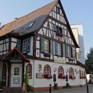 Hotelbilleder: Landhotel Schützenhof mit Wellness, Bürstadt