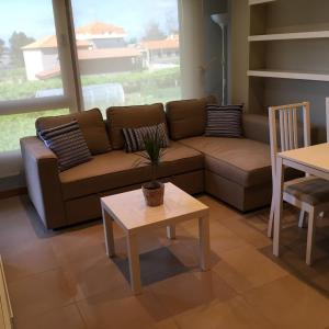 Hotel Pictures: Apartamentos Lanceata I, A Lanzada