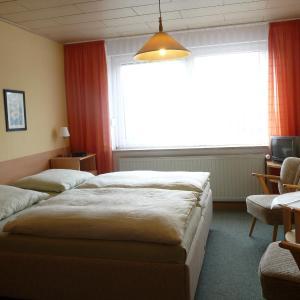 Hotel Pictures: Pension Bräuer, Moritzburg
