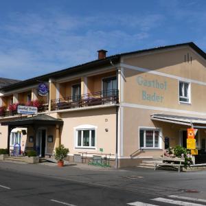 Hotelfoto's: Gasthof Bader, Deutsch Goritz