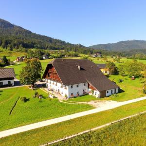 ホテル写真: Pilznerbauer, ストローブル