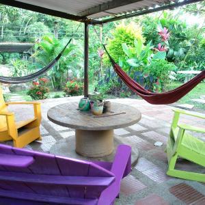 Hotel Pictures: Casa Lobo, Minca