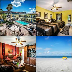 Hotelbilleder: Royal Orleans Resort Unit #107, St Pete Beach