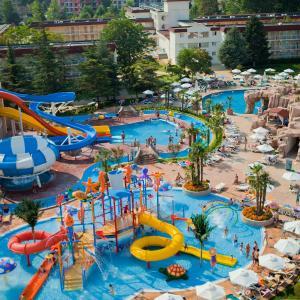 Fotografie hotelů: DIT Evrika Beach Club Hotel - All Inclusive, Slunečné pobřeží