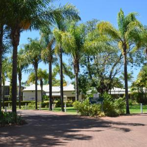 Fotos de l'hotel: Swan Valley Oasis Resort, Henley Brook