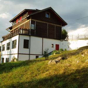 Φωτογραφίες: Villa AdiArt, Bilyanska