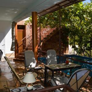 Zdjęcia hotelu: Gohar`s Guest House, Yeghegnadzor