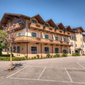 Zdjęcia hotelu: Hotel Gasthof Der Jägerwirt, Bergheim