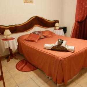 Fotografie hotelů: Hosteria Jaguel del Medio, Santa Teresita