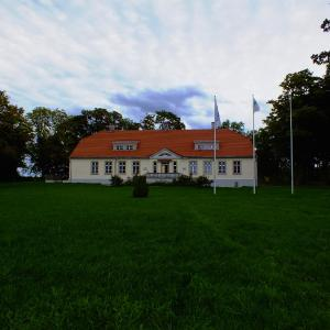 Hotel Pictures: Loona Manor Guesthouse, Kihelkonna