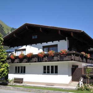 Photos de l'hôtel: Ferienwohnung Armin Knitel, Holzgau