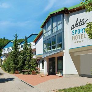 Hotelbilleder: aktiv Sporthotel Sächsische Schweiz, Pirna