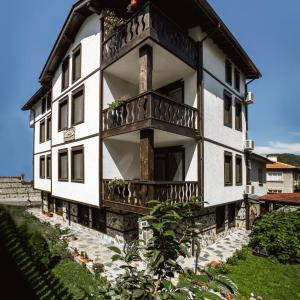 Fotos del hotel: Topalovi Guest House, Zlatograd