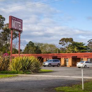 Hotel Pictures: Tarra Motel, Yarram