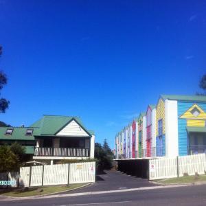 Zdjęcia hotelu: Allstay Resort, Lorne