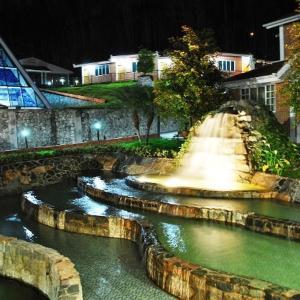 Hotel Pictures: Hosteria y centro de convenciones Baguanchi, Cuenca