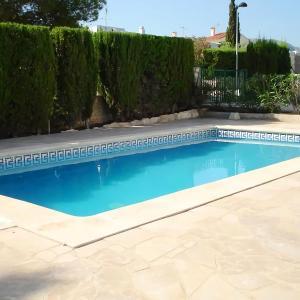 Hotel Pictures: Villa del Pi, Calafat
