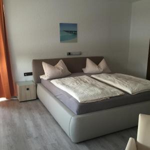Hotel Pictures: Hotel M&S garni, Donauwörth