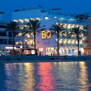 Hotel Pictures: BQ Aguamarina Boutique Hotel, Can Pastilla