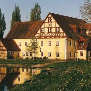 Hotelbilleder: Gasthof Weichlein, Wachenroth