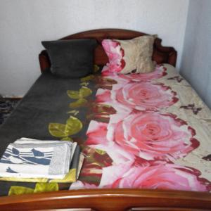 酒店图片: Apartment at Krasnopolyanskaya 24, 伏尔加格勒