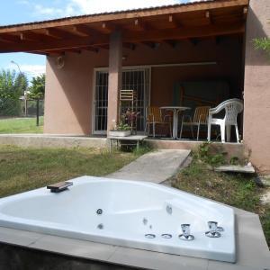 Zdjęcia hotelu: Loft con Jacuzzi Coral, Villa Carlos Paz