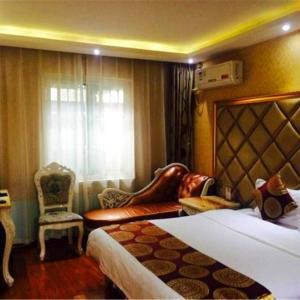 Hotel Pictures: Jining Yanzhou Huangting Business Hotel, Yanzhou