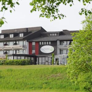 Hotelbilleder: Kurhotel Bad Rodach an der ThermeNatur, Bad Rodach