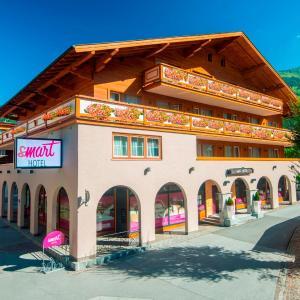 Hotel Pictures: smartHOTEL, Dorfgastein