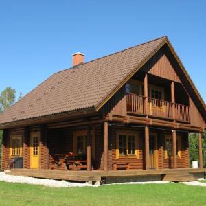 Hotel Pictures: Väike-Pärna Holiday Home, Otepää