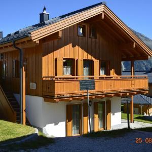 Hotel Pictures: Haus Daniela, Krimml