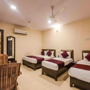 Hotelfoto's: Hotel Alfa Regency, Mumbai