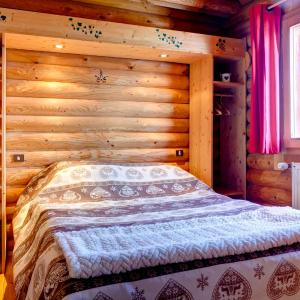 Hotel Pictures: Chalet Orchis, La Tania
