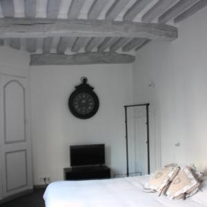 Hotel Pictures: La Cour Normande, Pont-Audemer