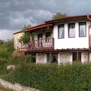 Hotelbilder: Guest House Elitsa, Davidovko